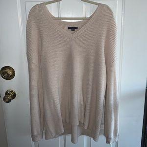 Oversized American Eagle Sweater
